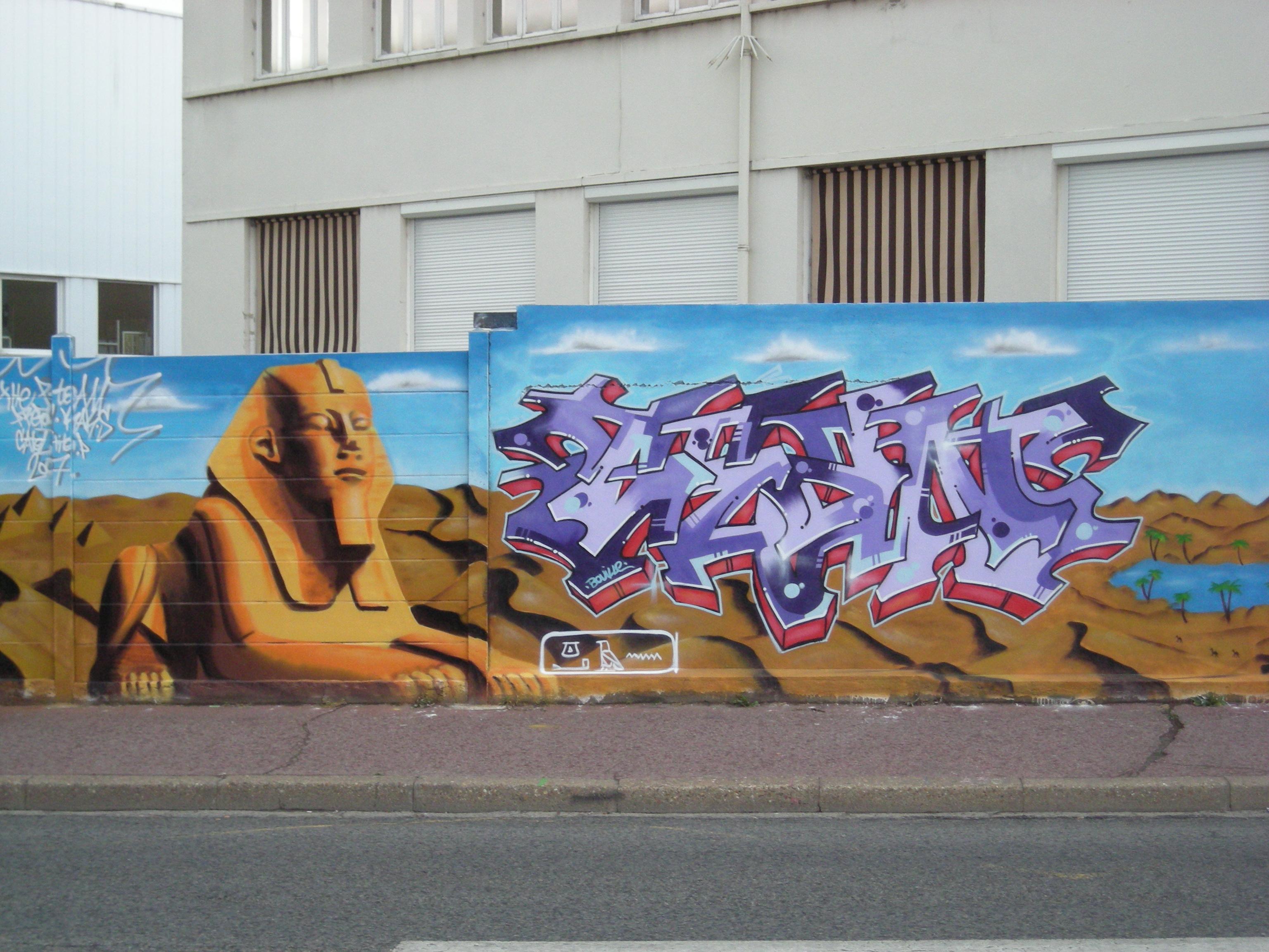Graffiti pour les collectivit s - Cabinet dentaire le mans ...