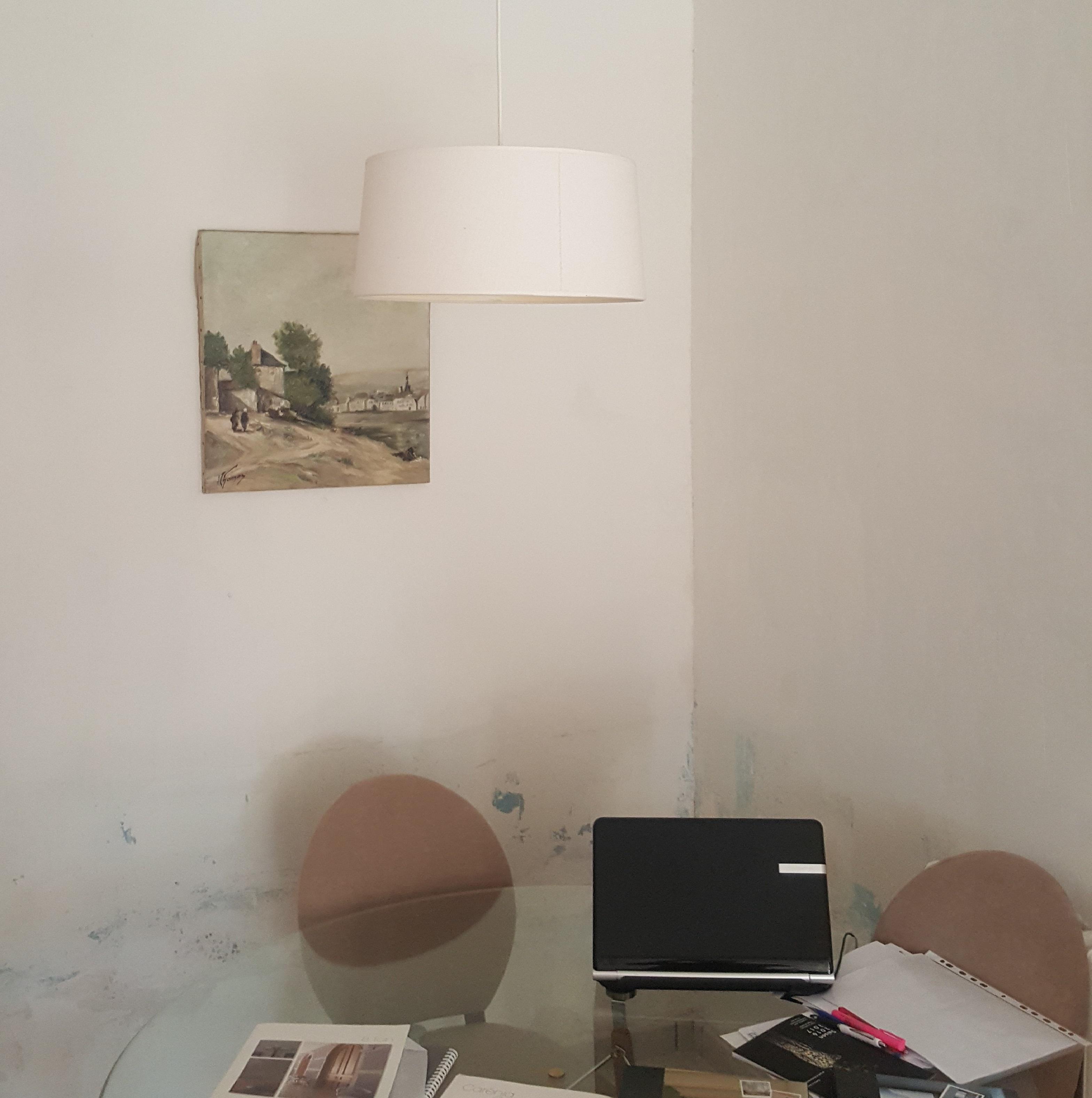 Moka décoration, artisan-peintre  Réalisations peintures